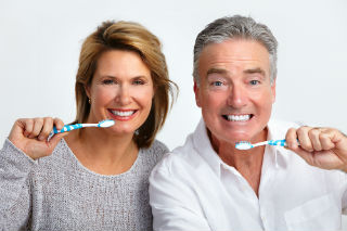 Cleaning | Dr. Park | Hopkinton & Hopedale, MA Dentist